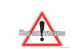 Appels suspects - Attention aux arnaques